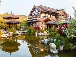 Small Picture Outdoor Chinese Garden Design Amazing Looking Chinese Garden