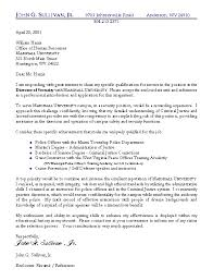 security cover letter samples professional resume cover letter examples resume templates
