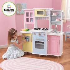 kidkraft master cook s play kitchen master cook s kitchen play set kidkraft master s cook