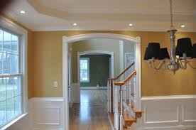 image of best taupe paint colors sherwin williams with tomato red