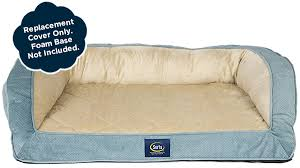 serta quilted couch replacement cover