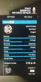 How to get out of bad sport / how to prevent bad sport what is bad sport in gta5 online? Can Someone Help Me Get Out Of Badsport Gtaonline