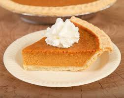 Bill Miller Bar B Q Pumpkin Pie Returns Oct 1 And San