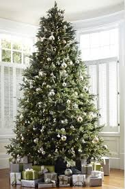 Magnificent Ideas Faux Christmas Tree 14 Best Artificial Trees 2017 Fake