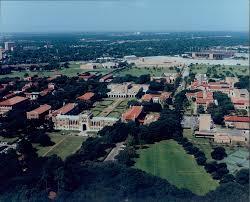 rice university campus aerial. Perfect University In Rice University Campus Aerial K