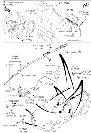 1989 Mazda B2200 Carburetor Diagram