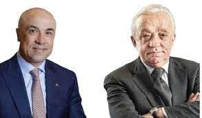 Mehmet Cengiz'in özel jetini Fettah Tamince aldı haberi - FinansGündem.com