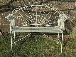 wrought iron bench 0 99 dealsan