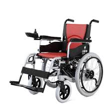Ultimate Guide to Help You Choose the Best Electric Wheelchair