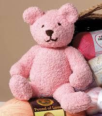 Crochet Teddy Bear Pattern Enchanting Teddy Bear Crochet Pattern Best Collection The WHOot