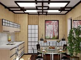 Japanese Kitchen Design Awesome Japanese Style Kitchen Designs Teracee