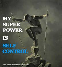 Self Control Quotes Best Self Control One Of The Keys To Success