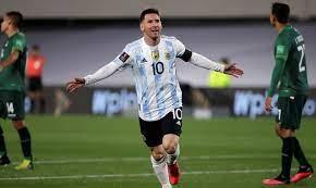تصفيات المونديال: ميسي يقود الأرجنتين لانتصار
