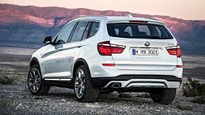 BMW 3 Series 2013 bmw x3 xdrive28i review : BMW X3 xDrive 20d M Sport (2015) review by CAR Magazine