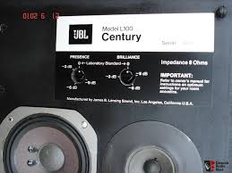vintage jbl speakers craigslist. rare vintage legendary jbl l100 speakers for sale jbl craigslist