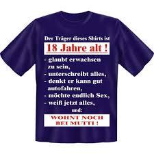 Sprüche 18 Geburtstag Lustig Kurz Ribhot V2