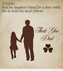 Father Quotes Gorgeous Daughter Quote For His Father