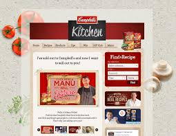 Campbell Kitchen Recipe Campbells Kitchen Recipes Decor Ideas A1houstoncom