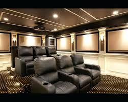 home theater wall decor vibrant inspiration site room ideas