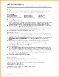 resume example skills job bid template resume skill examples skill summary in project management and experience as leadership communications or employment history as consultant and marketing