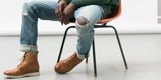 Buck Mason Size Chart How To Buy Jeans Online Askmen