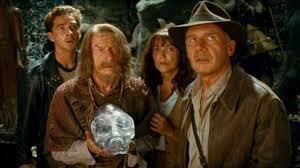 Indiana Jones e il regno del teschio di cristallo non piace nemmeno a chi  lo fece