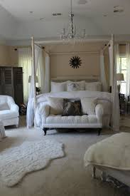 Master Bedroom With White Furniture Before After Vintage Master Bedroom Make Over A Well Dressed Home