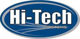 Hi Tech Systems Polyurea Pumps Joint Filled
