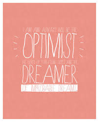 Dreamer Quotes Magnificent Optimist And Dreamer Doctor Who Quote 48th Doctor By CosmicPrints