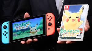 The Limited Pokemon Game makes Nintendo Switch a must-have – Gaming CPUs