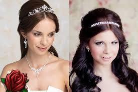 Svatební účesy S Diadém Luxus Si Zaslouží Vás Czladyjournaleu