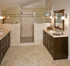 traditional shower designs. [Bathroom Design] Traditional Bathroom Beige Cabinet. Shower Designs The T