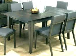 erfly leaf dining table erfly leaf dining tables room table with leaves built in black round
