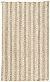tan white nags head rug by capel