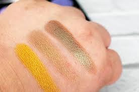 makeup geek custom palette swatch 3 southeast by midwest makeupgeek beauty
