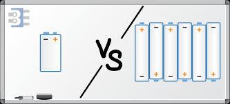 9v Battery Mah Chart Energy Density Of 9v Battery Vs Aa Batteries Bald Engineer