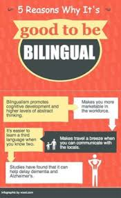 benefits of bilingual education essay