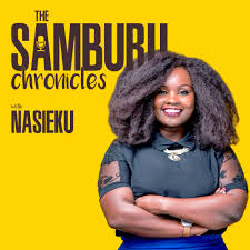 The Samburu Chronicles