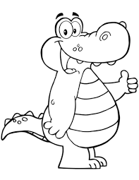 Small Picture Alligators coloring pages Free Coloring Pages