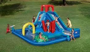 The Best Backyard Wateslides U0026 Toys For Kids This Summer 2017 Water Slides Backyard