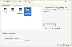ASP.NET Core - Simpler ASP.NET MVC Apps with Razor Pages