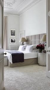 master bedroom ideas. 31 Master Bedrooms With Just The Right Shade Of Grey ☑️ Bedroom Ideas