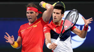 How can Novak Djokovic Replace Rafael Nadal as the World No ...