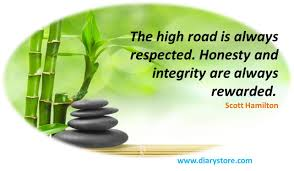 Honesty Quotes Honest Quotations Inspirational Quotes Diary