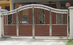 awesome wooden front gate designs wooden gate designs wooden main gate design fence gates