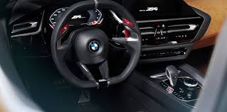 2018 bmw concept z4. interesting concept in the cockpit z4 concept showcases a remarkably productionfriendly  look that could be easily transferred into final caru0027s interior 2018 bmw z4