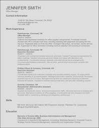 Virtual Resume New Virtual Assistant Resume Sample Unique Resume