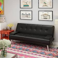 home office sofa. PU Leather Sofa Lazy Bed 3 Seater Home Office UK STOCK ,