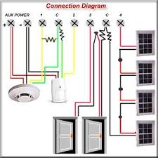 smoke detector wiring diagram wiring diagram wiring diagram for addressable smoke detector schematics and