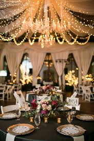 The Crystal Ballroom Is Grand Enough That Little D Cor Is Required D Cor Creative Weddings